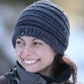 Maria Delgado